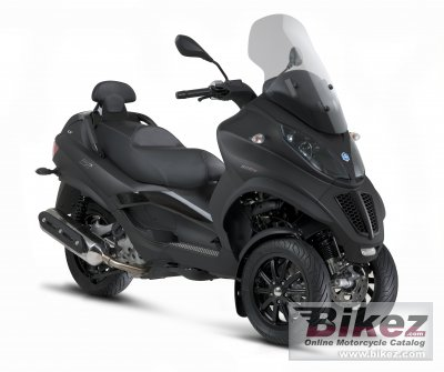 2013 piaggio mp3 sport lt 500 specifications and pictures. Black Bedroom Furniture Sets. Home Design Ideas