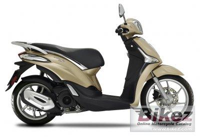 2020 Piaggio Liberty 150 ABS