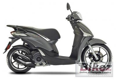 2020 Piaggio Liberty 150  S ABS
