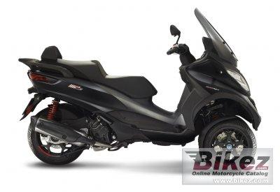 2020 Piaggio MP3 500 HPE Sport Advanced