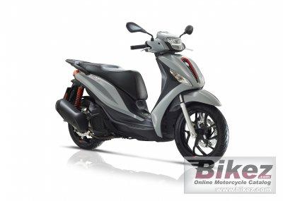 2021 Piaggio Medley 125 ABS