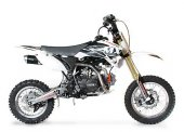 2012 Pitster Pro MX 110R
