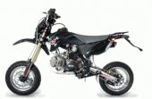 2012 Pitster Pro LXM 155R Twelve Motard photo
