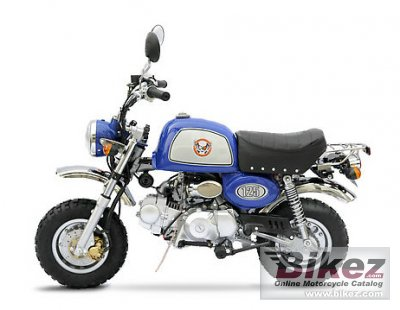 2012 Pitster Pro Mini Rover 125