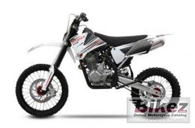 2012 Pitster Pro XTR 150 SC