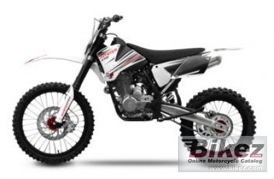 2012 Pitster Pro XTR 230 LC