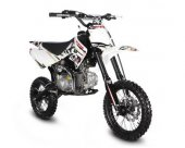 2013 Pitster Pro X5 155