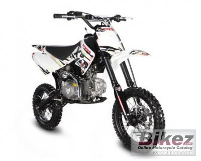 2013 Pitster Pro X5 155 photo