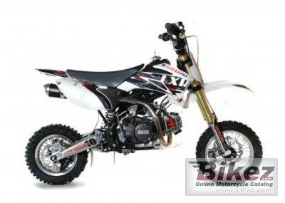 2013 Pitster Pro LXR 155R TEN Pit Bike