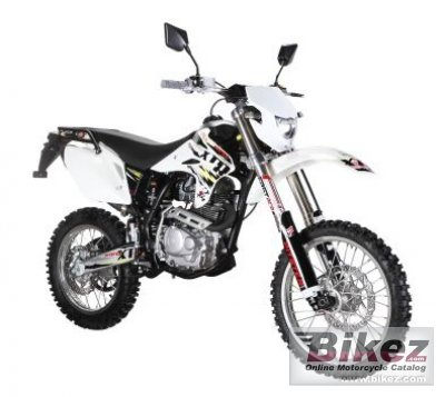 2013 Pitster Pro T4 250 SC 19x16