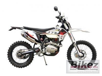 2021 Pitster Pro FSE 250E
