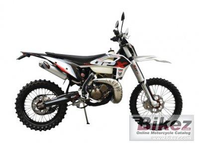 2021 Pitster Pro TSE 250R
