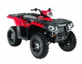 2010 Polaris Sportsman 850