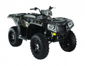 2010 Polaris Sportsman 550