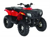 2010 Polaris Sportsman 400 HO