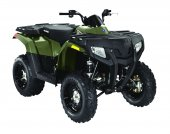 2010 Polaris Sportsman 300