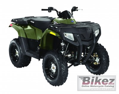 2010 Polaris Sportsman 300 photo