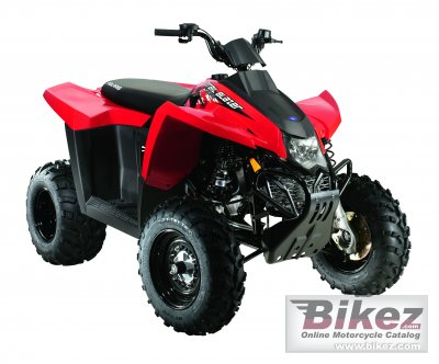 2010 Polaris Trail Blazer 330 photo