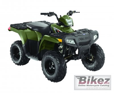 2010 Polaris Sportsman 90 photo