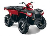 2011 Polaris Sportsman 400 HO photo