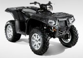 2011 Polaris Sportsman XP 850 EPS photo