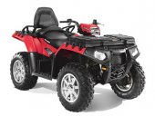2011 Polaris Sportsman 850 Touring EPS photo