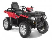 2011 Polaris Sportsman 550 Touring EPS