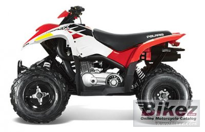 2011 Polaris Phoenix 200 photo