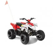 2011 Polaris Outlaw 90 photo