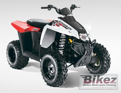 2011 polaris scrambler 500 4x4 specifications and pictures. Black Bedroom Furniture Sets. Home Design Ideas