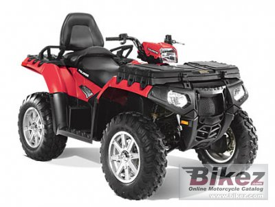 2011 Polaris Sportsman 850 Touring EPS