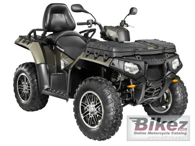 2014 Polaris Sportsman Touring 850 EPS photo