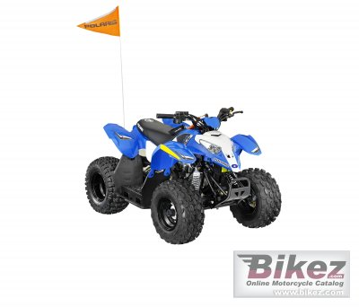 2014 Polaris Outlaw 50 photo