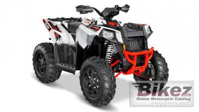 2014 Polaris Scrambler XP 1000 EPS