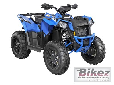 2014 Polaris Scrambler XP 850 H.O. EPS