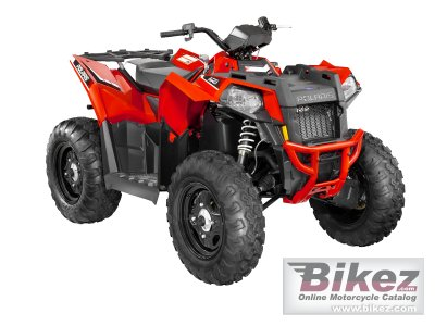 2014 Polaris Scrambler XP 850