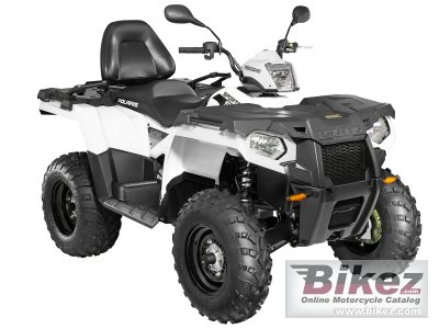 2014 Polaris Sportsman Touring 570 EFI