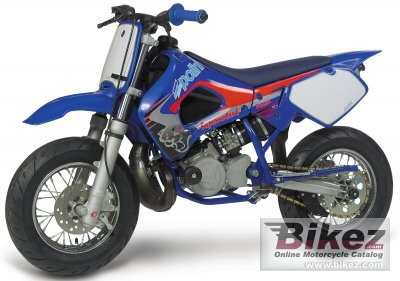 2004 Polini Mini Supermotard photo