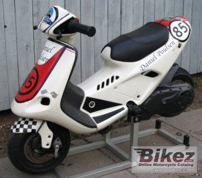 2005 Polini Scooterino SP AIR
