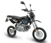 2008 Polini XP 4 Street 125 Off Road