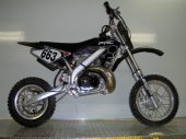 2006 PRC (Pro Racing Cycles) LX-RR Works photo