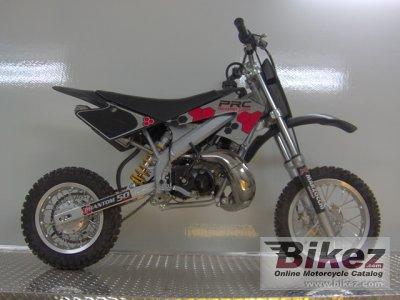 2006 PRC (Pro Racing Cycles) Phantom LX-R 50