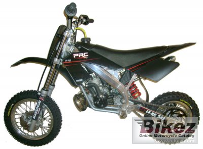 2007 PRC (Pro Racing Cycles) LX-RR Works