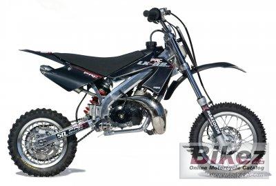 2010 PRC (Pro Racing Cycles) LX-RR