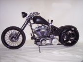 2009 Precision Cycle Works Bobber 300 photo