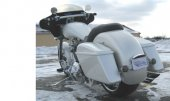 2009 Precision Cycle Works Bagger