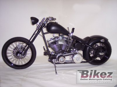 2009 Precision Cycle Works Bobber 300