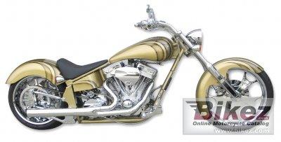 2008 Pro-One Dominator