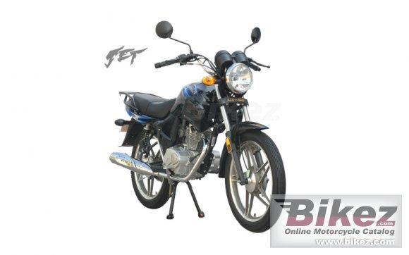 Qingqi QM125