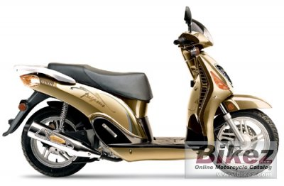 2008 Qlink Pegasus 150